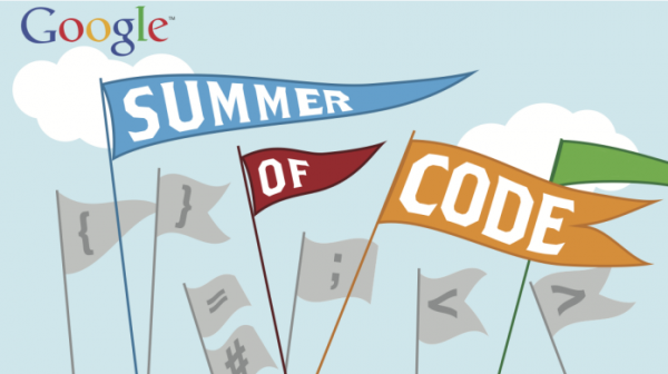 google-summer-of-code-2016