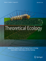 TheoreticalEcology
